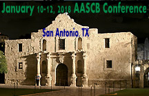 2018 AASCB Conference